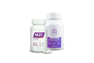 Accentrate110® and MZI™ Adults Bundle 3 Month Supply